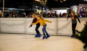 Win twee tickets voor de Winter Fair