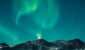 IJsland luxereis