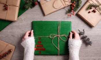 kerst shoptegoed
