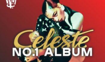 debuutalbum celeste
