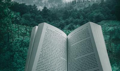Maak kans op het boek onderweg van francine postma