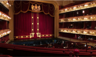 Win je toegang tot de opera Cosi fan tutte van Mozart!