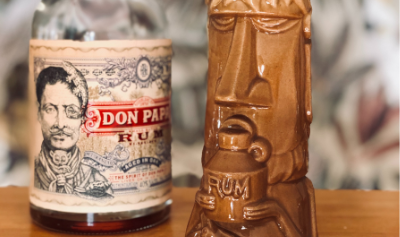 Win 10 x Special Edition Don Papa Rum of 5 leuke pakketten én een exclusieve nachtlamp van Elliot from Earth