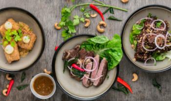Win een culinaire waardekaart ter waarde van €200