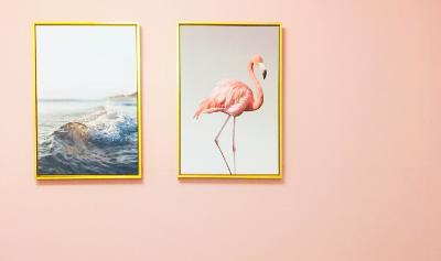 Win een BEEDZ Art schilderij aan je muur